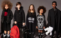 Givenchy stellt erste Kinder-Kollektion vor