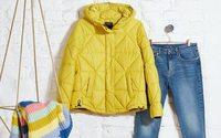 C&A se lance en France dans la collecte de vêtements via le web