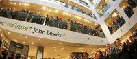 John Lewis posts weekly sale increase, names new Deputy Chairman
