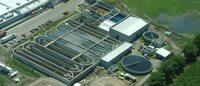 Olimpias, premier site textile européen à recycler totalement ses eaux usées