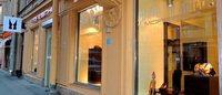 Moreschi sbarca in Polonia con la prima boutique