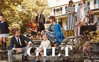 Gilt unveils new fall brand campaign, #GiltLife