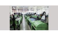 ENA Tekstil, yeni pazarlara Uzakdoğu'yu da ekledi