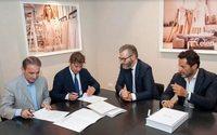 ДжамильКо станет дистрибьютором бренда Elena Mirò (Miroglio Fashion) в России