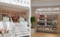 Le groupe H&M en fort recul sur les marchés occidentaux