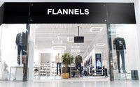 Luxury retailer Flannels opens Meadowhall store