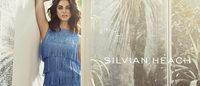 Silvian Heach: Alejandra Alonso è il volto della nuova campagna