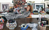 Diane von Furstenberg on fashion, origins and financing the new Statue of Liberty Museum
