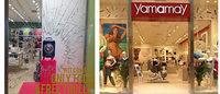 Yamamay e Carpisa aprono ad Arese ne 'Il Centro'
