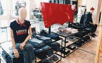 Levi's to start company owned stores, ecommerce platform in India