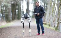 Após drones, empresa americana aposta em robô bípede para entregas