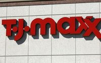 TJX posts rare same-store sales miss as competition stiffens