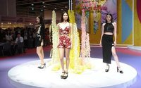 Hong Kong Fashion Week fair welcomes over 13,000 visitors