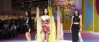 Hong Kong Fashion Week fair welcomes over 13,000 visitors