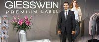 Giesswein präsentiert auf der Show&Order erste Premium-Kollektion