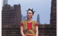 Frida Kahlo's cosmetics to go on show as part of US exhibition