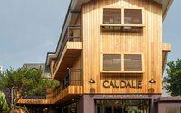 Caudalie ouvre sa première maison Spa en Asie