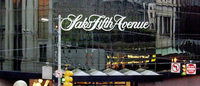 Saks Fifth Avenue extends personal shopping online