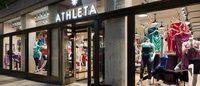Athleta成Gap集团旗下表现最佳品牌 今年将新增15家门店