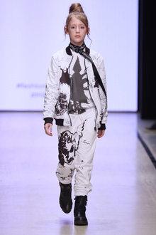 Nadia Dunaeva - Эфемерида Dk - Vira Lilium - Fashion.love