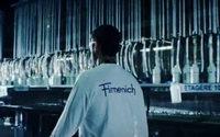 Firmenich inaugure sa nouvelle usine de parfumerie