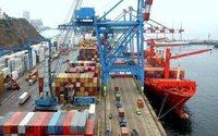 Los precios de exportación de la confección caen un 0,1% en noviembre