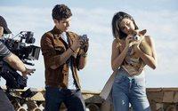 Tod's: Bolle e Kendall Jenner i nuovi volti della campagna primavera-estate 2018