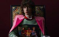 Gucci lance une nouvelle collection avec l'artiste Ignasi Monreal