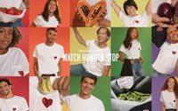 Michael Kors unveils 2020 Watch Hunger Stop campaign