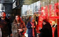 UK retailers suffer worst Christmas in a decade