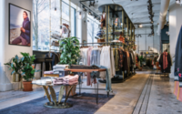 Scotch & Soda opens new US stores, targets leading department stores in France