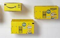UK's GMB Union criticises move by Amazon to scrap bonuses on wage increase