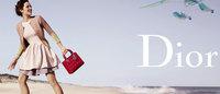 Marion Cotillard e a saga da campanha Lady Dior