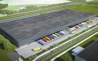 Timberland Europe expands distribution centre in Almelo