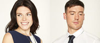 Asos designs ceremony wear for British Paralympics team