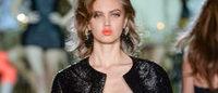 Milan : retour au luxe extrême en ouverture de la fashion week