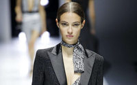 France's Lanvin in financial straits as sales slump