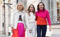 Glam-o-meter bringt Studio-Kollektion mit H&M heraus
