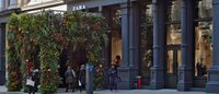 Zara opens new NYC flagship store in SoHo