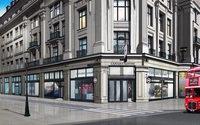 CanadaGooseapre flagship a Londra e Chicago ed espande l'e-commerce
