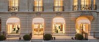 Salvatore Ferragamo reopens flagship store in Avenue Montaigne, Paris