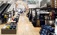 Singapore flagship means Muji now has more stores abroad than Japan