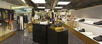 Versus Versace apre il primo negozio diretto a Tokyo