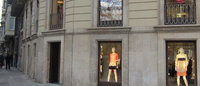 Hoss Intropia inaugure un nouveau flagship à Barcelone