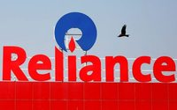 Reliance's retail revenue sinks as shoppers stay at home