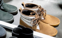 Clarks plans UK robo-factory, also eyeing plants in US, Europe and Asia