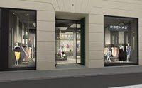 Rochas to open first womenswear pop-up store Paris