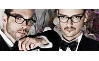 Viktor & Rolf enter eyewear with Paget Group