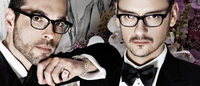 Viktor & Rolf enter eyewear with Paget Group