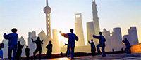 Chine : les détaillants mettent leur développement en sourdine